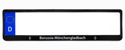 Borussia Mönchengladbach Kennzeichenhalter